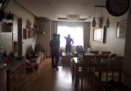 Cho thuê chung cư mini ngõ 2 đường Hoàng Quốc Việt giá từ 1,7 triệu/th. LH 0966 152 526