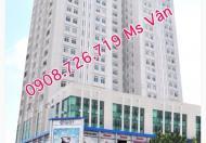 Cần bán gấp căn hộ Ruby Land, DT 72m2, 2 phòng ngủ, nhà rộng thoáng