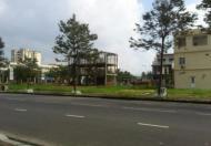 Bán lô đất 153m2 mặt tiền đường 30/4, phường Thắng Nhất