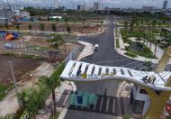 Sacomreal mở bán biệt thự 2 mặt sông, TT 18 tháng, ACB bảo lãnh, khu đất vàng Q. 7