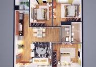 Cần bán gấp căn hộ chung cư Osaka Complex, Hoàng Liệt, Hoàng Mai, Hà Nội