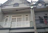 Bán nhà 1T, 1L, 4.5x12.5m giá 1.6 tỷ HXH Nguyễn Thị Búp, Tân Chánh Hiệp 2, P. Tân Chánh Hiệp, Q12