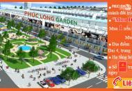 Bán đất nền dự án tại đường Quốc Lộ 1A, Xã Bình Chánh, Bình Chánh, Tp HCM DT 100m2 giá 230 triệu