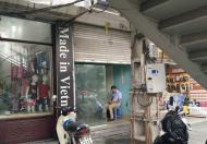 Hot nhà mặt phố Ba Đình, DT 25m2, xây 4 tầng kinh doanh cực đỉnh