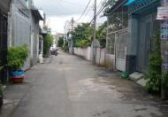 Bán nhà 1T, 1L, 4x12.5m giá 1.6 tỷ HXH Dương Thị Mười (Tân Chánh Hiệp 21), P. Tân Chánh Hiệp, Q12