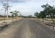 Đất nền ven sông Cổ Cò, đối diện Cocobay, hạ tầng hoàn thiện, LH: 0973870608