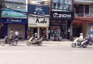 Bán nhà mặt phố Khâm Thiên, DT 50m2, giá rẻ 15 tỷ, mặt phố kinh doanh sầm uất