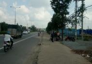 100m2 đất mặt tiền đường Bùi Hữu Nghĩa, TP Biên Hoà