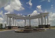 Bán đất nền dự án tại Five Star Eco City - huyện Cần Giuộc - Long An, giá ưu đãi từ chủ đầu tư