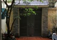 Nhà khu Vip Cảm Hội - Nguyễn Cao 21/28 m2 x 5 tầng, 2.5 tỷ, ngõ rộng, kinh doanh