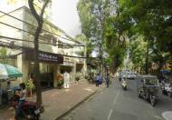 Bán gấp nhà mặt phố Tăng Bạt Hổ, phố cổ cực đẹp, DT 36m2, MT 8.8m, giá 13 tỷ