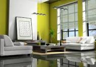 Chính chủ cần bán gấp căn hộ Pháo Đài Láng, Đống Đa, 33/36m2, giá 3,5 tỷ
