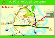 Dự án Đất Quý Green, phường Long Trường, Q. 9, TP. HCM