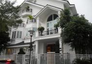 Bán biệt thự Nghi Tàm gần Khách sạn Sofitel 210m2 x 4 tầng, MT 24m, 17.5 tỷ