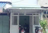 Bán gấp nhà cấp 4 mặt tiền đường Số 27, P. Tân Quy, Quận 7 giá 2.95 tỷ