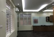 Bán nhà 5 tầng khu phân lô phố Lê Trọng Tấn – Thanh Xuân 8 tỷ