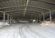 Cho thuê xưởng 2000m2, Quốc Lộ 13, gần KCN VSIP1, Thuận An, Bình Dương