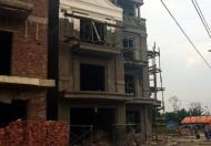 Bán nhà ở Văn Minh Thư Trung - Văn Cao mới được xây dựng