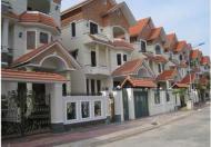 Cho thuê nhà phố khu Him Lam đường Số 7 (12m), P. Tân Hưng Quận 7