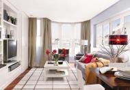 Cho thuê gấp căn hộ An Khang, quận 2, 2PN rộng với ban công thoáng vô cùng_chỉ 12 triệu
