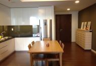 Cho thuê căn hộ Tropic Garden view hồ bơi full nội thất. LH: 0932 28 24 21