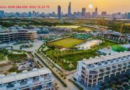 Cho thuê căn hộ SARIMI Q2 ( HCM), view trung tâm full nội thất