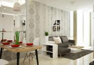 Cho thuê CH Tropic Garden (Novaland) Thảo Điền Q2, 69m2,2 PN, trang bị đầy đủ nội thất