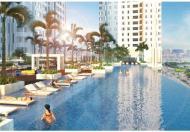 Bán CH Sunrise City Q. 7 - giá rẻ, 2PN, nội thất đầy đủ, giá 3.5 tỷ - 0903376589