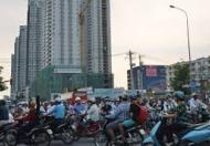 Chính chủ cho thuê lâu dài mt Nguyễn Thị Thập q7 nhà trống tiện VP, cửa hàng, Showroom