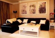 Cho thuê CHCC Sài Gòn Airport, quận Tân Bình, 3 phòng ngủ nội thất châu Âu giá 27 triệu/tháng