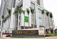 Cần bán CC Sunrise City Q. 7, khu North-X2 giá tốt, nhà thô, 123m2, giá 3,750 tỷ - 0903376589