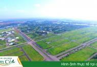 Đất ở đô thị ven sông nghỉ dưỡng, biệt thự nghỉ dưỡng, giá từ 300tr/nền mặt tiền đẹp
