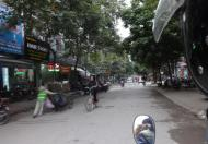 61m2 x 3,5 tầng mặt phố số 33 Nguyễn Cơ Thạch kéo dài