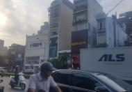 40m2 x 7 tầng mặt phố Nguyễn Thái Học,MT 4m
