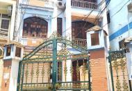 Bán gấp nhà mặt tiền Đỗ Quang Đẩu, P. Phạm Ngũ Lão, Quận 1