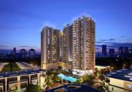 Dự án căn hộ cao cấp Đức Long New Land Tạ Quang Bửu, quận 8