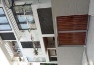 Bán biệt thự 4 tầng mới kiến trúc Pháp hiện đại khu Mỹ Đình 2, phố Lưu hữu Phước DT 180m2