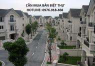 Cần tiền bán 250m2 căn góc mặt hồ Dương Nội, giá rẻ, cần bán gấp