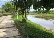 Bán đất nền giá rẻ cho trả góp không lãi suất gần KCN Giang Điền, 239tr/80m2