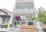 Bán gấp nhà mặt tiền Quận 7, đường Số 1 Lý Phục Man, P. Bình Thuận