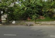 Bán gấp lô đất làng đại học Đà Nẵng, đối diện trường CĐ Đông Á lô đất suất ngoại giao