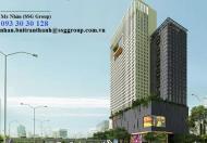 Bán căn hộ PEARL PLAZA, 2 phòng ngủ, 103m2, 4.7 tỷ, view sông SG