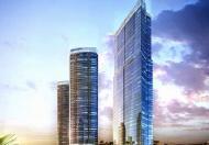 Bán căn hộ 06 (206 m2) Tòa A, chung cư cao cấp Keangnam giá 49.03 triệu/m2