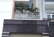 Bán nhà mặt tiền Phan Văn Trị, P12, Bình Thạnh, 4x23.5m, 3 lầu rất đẹp