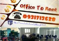 Văn phòng trọn gói chỉ 14tr/sàn trung tâm quận Đống Đa. LHCC 0931713628