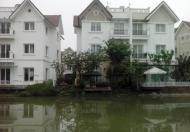 Bán gấp biệt thự Hoa Phượng 4, khu trái tim dự án Vinhomes Riverside Long Biên