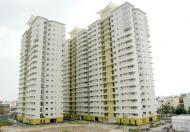 Bán căn hộ chung cư tại Quận 6, Hồ Chí Minh, diện tích 101m2, giá 2 tỷ