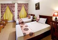 Bán gấp Khách sạn mặt tiền đường Hà Huy Tập, Thanh Khê, Đà Nẵng.