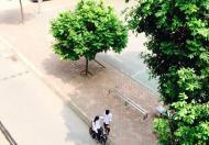 Phân lô đại học Hà Nội, 61m2, mặt tiền 7.5m, giá 7.5 tỷ. 0988 098 239