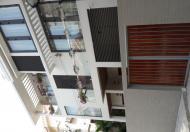 Bán nhà 5 tầng Kiến trúc Pháp cao cấp,Nội thất trẻ trung,đường Trung Yên 9 dt75m2